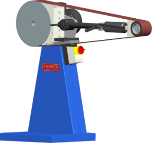 Abrasive Belt Grinders Amp Grinding Machine Melbourne Australia